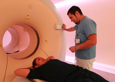 PET SCAN – Tomografía por Emisión de Positrones